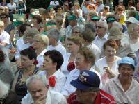 Senioralia 2011