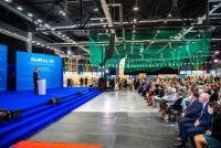 Ogólnopolskie Senioralia odbyły się w Tomaszowie