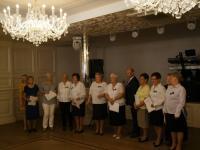 70 lat Oddziału Rejonowego PZERiI