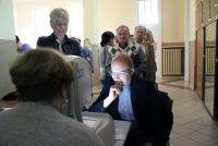 Bezpłatne badania dla seniorów w Urzędzie Miasta