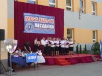 Majowe imprezy w PZERiI